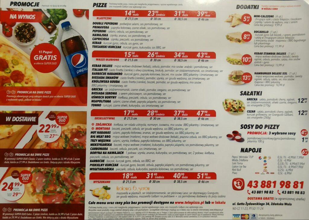 telepizza-zdunska-wola-menu-ulotka2-pazdziernik2019