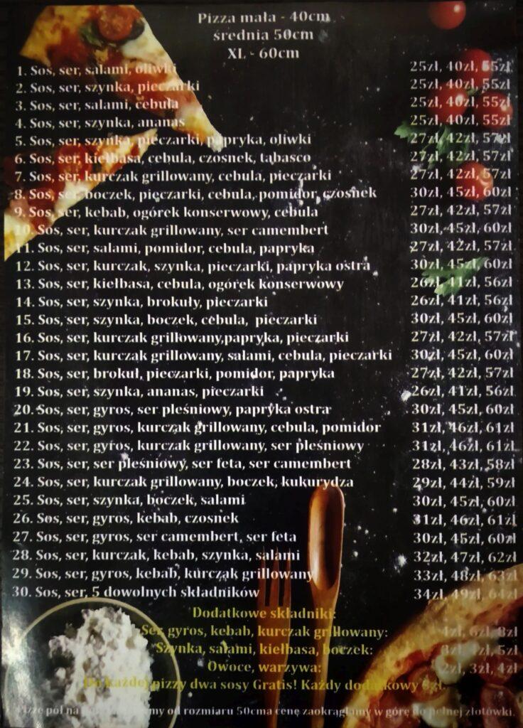 menu-pizzeria-xl-zduńska-wola-1